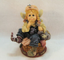 Boyd's  ~  SUDSIE FAERIESOCK ... Mischief Maker  *  NEW From Our Retail Shop