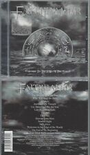 CD--FAITHEALER--WELCOME TO THE EDGE OF THE WORLD | IMPORT