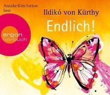 Endlich! von Ildikó von Kürthy (2010)