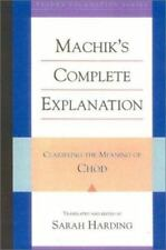 Machik's Complete Explanation: Clarifying the Meaning of Chod (Tsadra Foundation