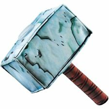 Soft Thor Hammer Costume Accessory