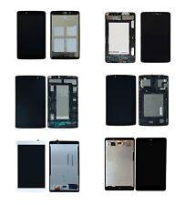 LCD Screen Touch Digitizer For LG G Pad V400 LK430 V520 V521 VK815 V495