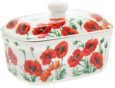 Leonardo Collection Coquelicot Champs Fin Chine Beurrier