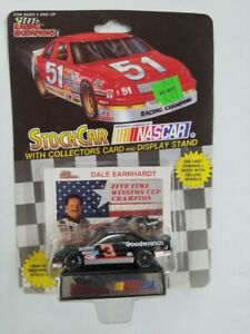Vintage 1992 Racing Champions Stock Car - Dale Earnhardt #3 - New