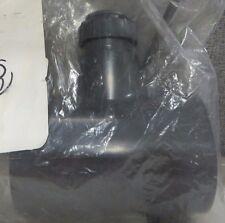 Hunter Sprinkler FCT308 Schedule 80 Sensor Receptacle Tee for Sprinklers, 3-Inch