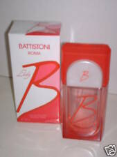PROFUMO LADY  B   BATTISTONI E.D.T.  100 ML. ATO