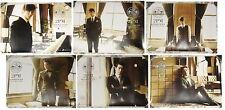 2PM Republic of Taiwan Promo 6 Posters (WooYoung Jun. K Ok Taec Yeon Nichkhun)