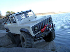 Land Rover 1:10 defensor, Revo, Savage T Maxx, pick up, Tamiya, HPI, ABS