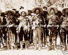 PANCHO VILLA REVOLUCION REVOLUTION MEXICANA REBELDE REBEL BANDIDO FOTO PHOTO 1
