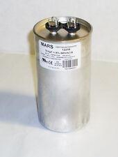 Mars 12258 Motor Run Capacitors 70Mfd Round 440/370Vac New