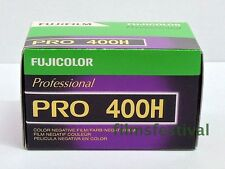 3 rolls FUJI Pro 400H 35mm 36exp Color Film 135-36
