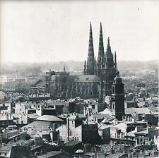 BORDEAUX c. 1960 - Vue sur la Cathédrale St André  Gironde - Div 10704