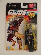 G.I. Joe - Figurine Cobra Android Trooper Enemy Comic Series 25th 2008 Hasbro