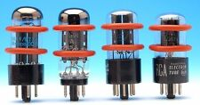 VACUUM TUBES AMP DAMPERS FOR 6SN7/6SL7/GZ34/7591/6V6GT/5692/6C10 & SMALLER EL34