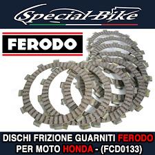 DISCHI FRIZIONE FERODO PER MOTO HONDA CBF 600 (2004 2005 2006 2007) - FCD0133