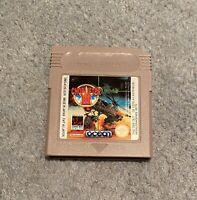 Nintendo Game Boy CHOPLIFTER III 3 - Rare GAMEBOY Game in VGC - FAST & FREE POST