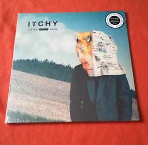 ITCHY - All We Know - Black Vinyl - Gatefold - NEU & OVP