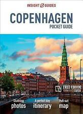 Insight Guides: Pocket Copenhagen (Insight Pocket Guides), Good Condition Book,