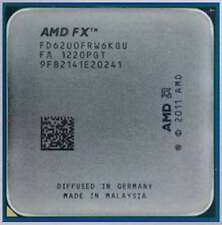 AMD FX-6200 FD6200FRW6KGU 3.8GHz Socket AM3+ 6-Core 8M Processor