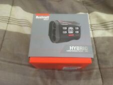 Bushnell Golf Hybrid Laser Rangefinder & GPS [BRAND NEW]