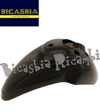 9661 - PARAFANGO ANTERIORE NERO GRAFITE 79/D PIAGGIO 50 125 200 LIBERTY DAL 2000