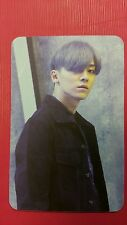 TEENTOP L.JOE #1 Natural Born Official Photocard 6th Album Teen Top Photo Card