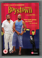 BOYSTOWN DVD It's time to clean up the neighbourhood! - FREE UK POSTAGE