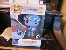 Funko Pop Loot Crate Overwatch Widowmaker #94 New in Box