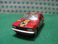 Vintage  -  OPEL ASCONA Rally    - 1/43  Auto-Pilen  n° 277/517