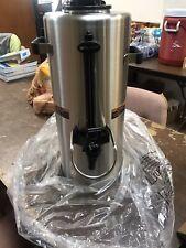 Bunn 15 Gallon Coffee Server Brand New In Box Never Opened