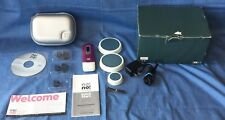 No!No! Pro3 Pink Hair Removal w/ Travel Case and extra Thermicon Tips
