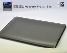 For Apple MacBook Pro 16 Case Laptop microfiber Leather Cover Sleeve Pouch Bag