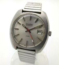 Men's DUWARD Automatic 100m - Cal. 278 Auto - Vintage Watch - NEED A SERVICE!