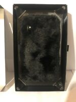 Incipio Kendall & Kylie - Furry Phone Case - for Apple iPhone X Xs - Black