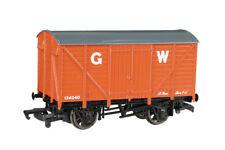 Bachmann Trains H O Thomas the Tank Engine Ventilated Van - Great Western 77011