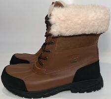 UGG Butte 5521 Men's Size 9 Snow Boots NIB