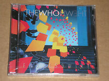 THE WHO - ENDLESS WIRE - CD SIGILLATO (SEALED)