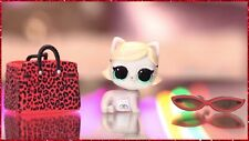 LOL Surprise Doll Lil PAWS IF As If Baby Kitten Kitty Cat Little Pets Makeover 5