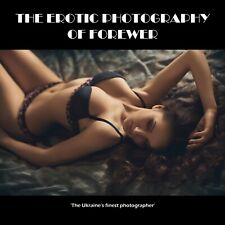 Erotic Photograhy of Forewer book
