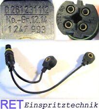 Klopfsensor Bosch 0261231112 BMW E 36 Z3 1247993 original