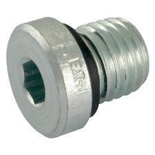 WALTERSCHEID - m18x1.5 macho métrico Ciegos plug&seal 1-13770