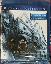 Troy - Director's Cut (Blu-Ray Disc)