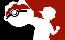 Pokemon GO Vinyl Decal Sticker