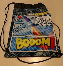 My Little Pony Rainbow Dash Drawstring Bag/Backpack
