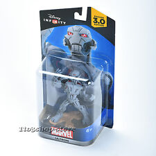 Disney Infinity 3.0 Edition: MARVEL's Ultron Figure Video Game NEW SEALED