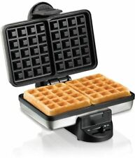 Hamilton Beach Belgian Waffle Maker 26009