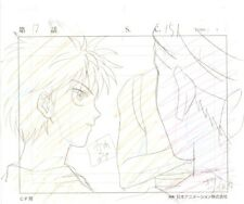 Anime Genga not Cel Hunter X Hunter 2 pages #101