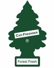 Magic Tree Little Trees Car Home Air Freshener Freshner Scent - FOREST FRESH