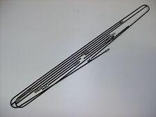 Bremsleitungssatz Bremsleitung Bremsrohr Simca 1301 / 1501 Bj. 66-