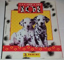 101 Dalmatians Movie Empty Album Panini Disney